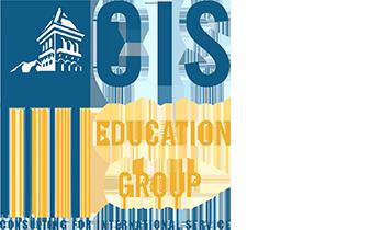 CIS Edu Group Logo